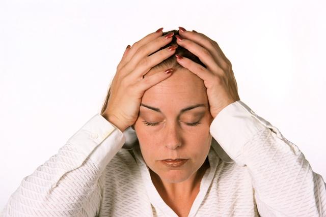 How Emotions Effect Disease