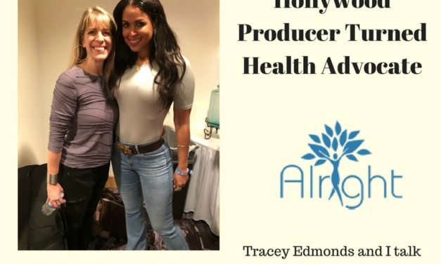 Hollywood Producer Turned Health Advocate