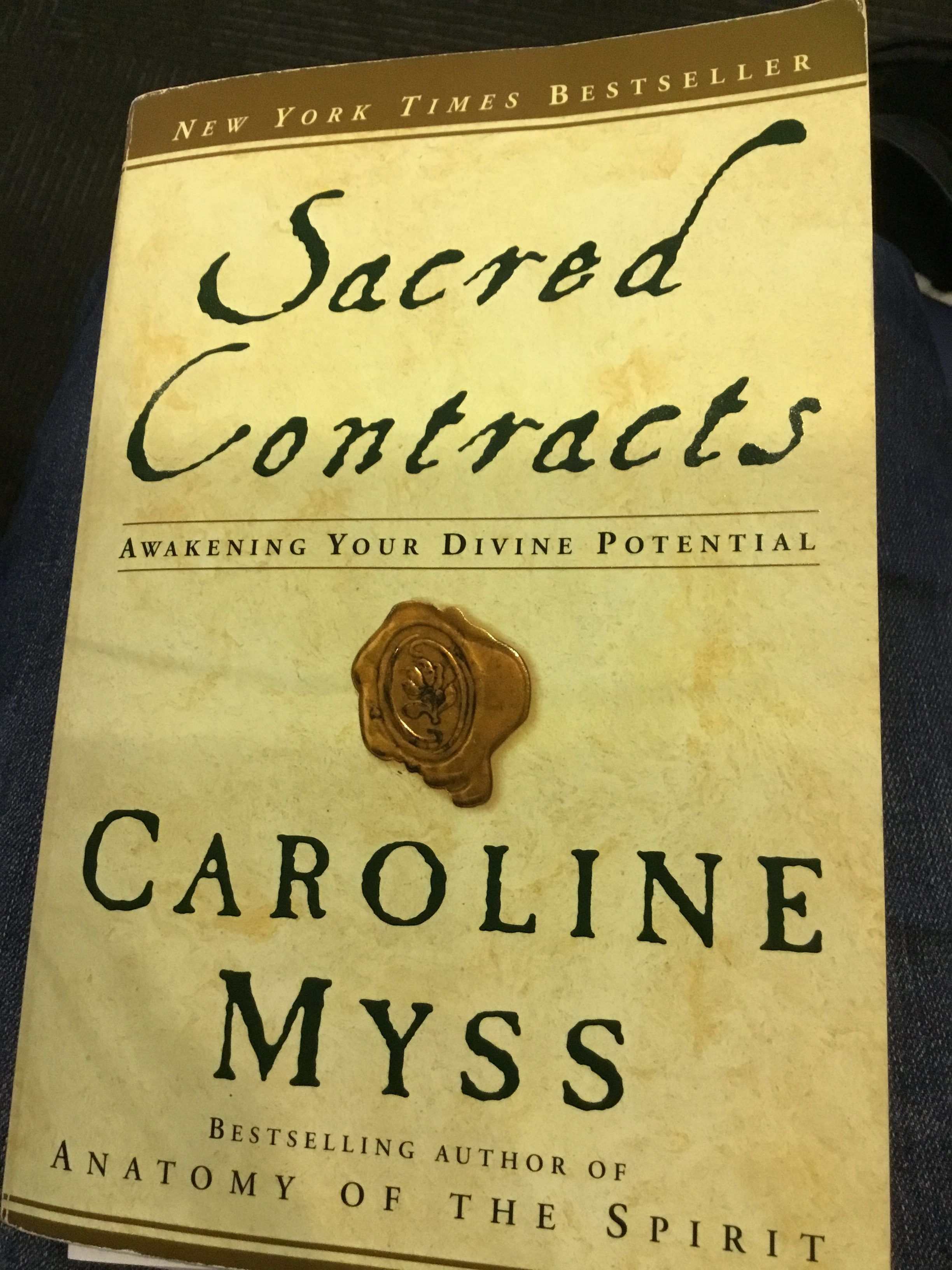 Sacred Contracts- When Relationships Change - JJ Flizanes
